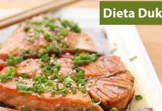 Dieta Dukan - reguli, retete, meniu