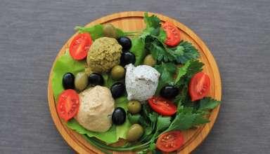 Dieta mediteraneana - tot ce trebuie sa stii