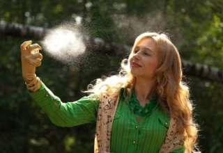 Nou studiu: parfumurile pot crea probleme grave de sanatate persoanelor din jur