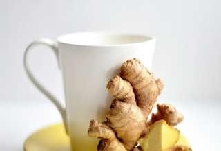 Ceai de ghimbir – beneficiile ceaiului